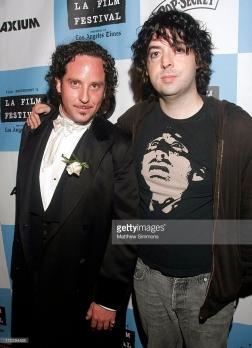 Jeremy Kasten and Joshua Miller