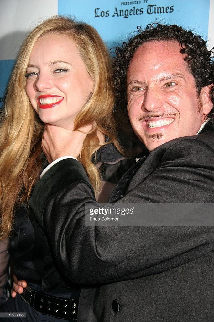 "2007 LA Film Festival - ""Wizard Of Gore"" World Premiere Crest Theatre, Westwood, CA 06/22/07 Bijou Phillips and Jeremy Kasten Photo: Enos Solomon/Filmmagic"